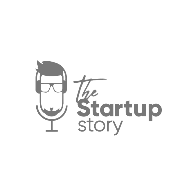 The Startup Story Logo