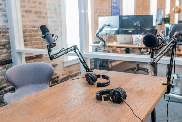 Ilana Zivkovich Podcast Interview