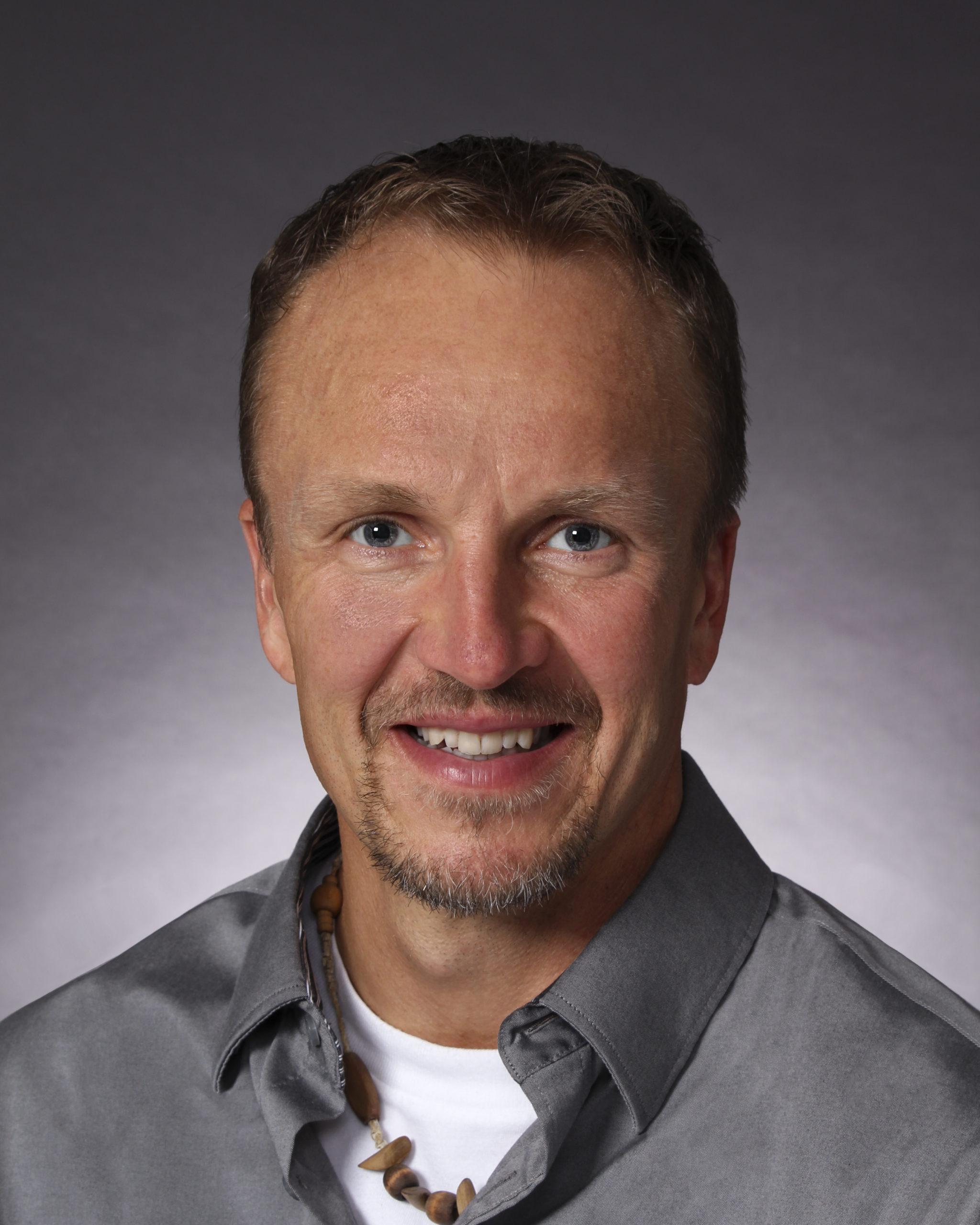 Trevor Blondeel Werq Coach
