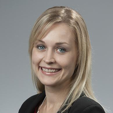 Natasha Cupps M&A Consultant
